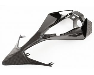 Seat tail heat cover