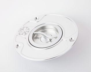 Aluminium tank plug (Quick action)