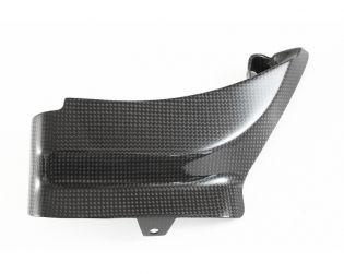 Cover abs carbonio