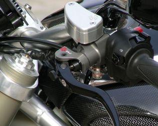 Serbatoio olio per pompa frizione radiale Brembo
