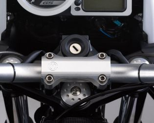 Steering head plugs (Nr.3)