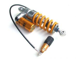 Mono amm. Motocorse Ohlins TTX 36