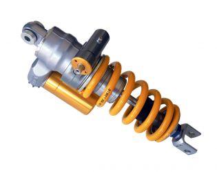 Mono amm. Ohlins TTX con precarico idraulico racing