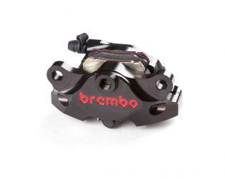 Kit disco freno posteriore completo di pinza Brembo Super Sport CNC