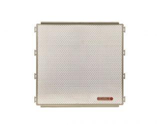 Protezione radiatore acqua in Titanio