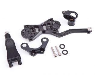 Ohlins steering damper installation kit Dragster 800 RR / RC / LH44