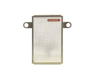 Protezione radiatore olio in Titanio