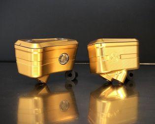 """Kit serbatoi olio per pompe freno/frizione Brembo RCS """"CORSA CORTA"""" - Naked"""