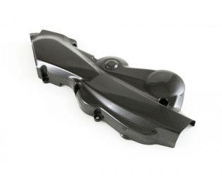Cam-belt cover - horizontal