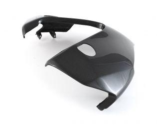 Headlight fairing