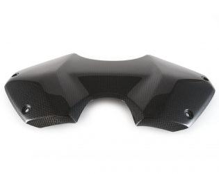 Cover serbatoio carbonio Panigale V2
